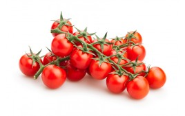 Tomate cerise grappe AB (500g)
