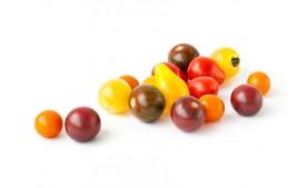 Tomate cerise meli melo locale AB (500g)