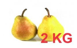 Poire guyot AB (2kg)