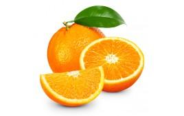 Orange à jus AB (500g)