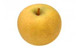 Pomme chanteclerc biologique