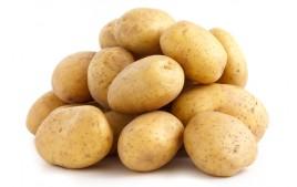 Pomme de terre grenaille AB (1 kg)