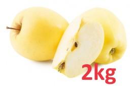 Pomme golden  AB (2kg)