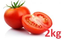 Tomate ronde AB (lot de 2kg)