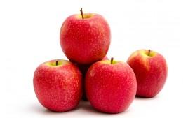 Pomme pink lady biologique