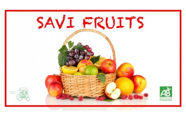 SAVI FRUITS