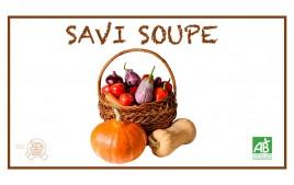 SAVI SOUPE