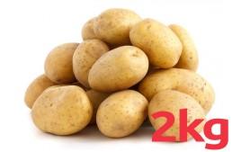 Pomme de terre charlotte AB (2kg)
