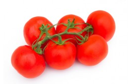 Tomate grappe AB (500g)