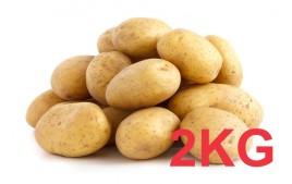 Pomme de terre AGRIA AB (2 Kg)