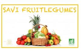 SAVI FRUITLEGUMES