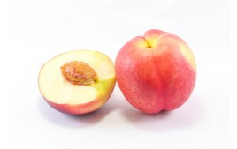 Nectarine blanche AB (500 gr)