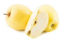 Pomme goldrush AB (500g)