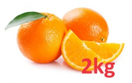 Orange de table  AB (500g)