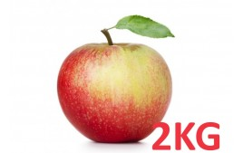 Pomme Cox  locale AB (2kg)